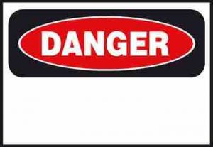 danger-sign