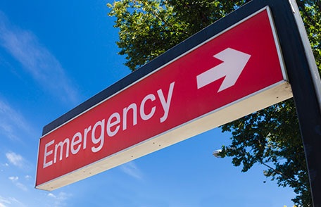 The Effect Of Free-Standing Emergency Departments