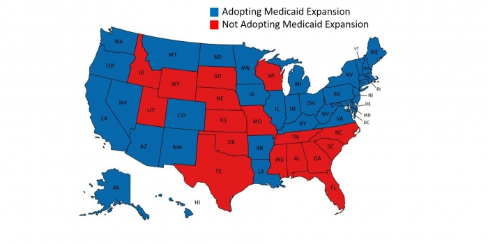 What Medicaid Expansion Tells Us About America's Health