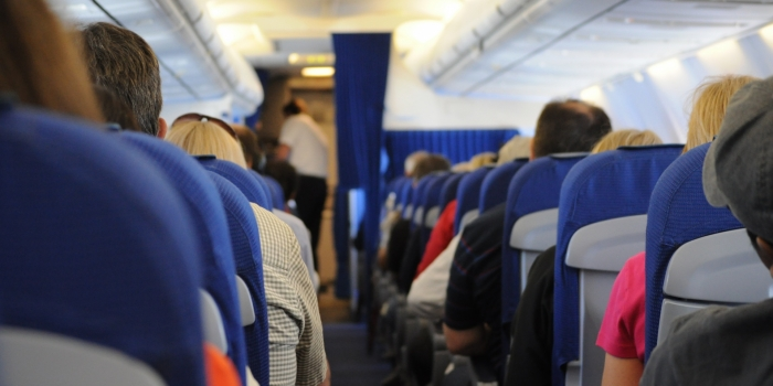 Is There A Doctor On Board? In-Flight Medical Emergencies