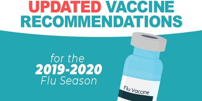 Predicting The Next Influenza Season
